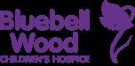 Bluebell Wood Children's Hospice Logo